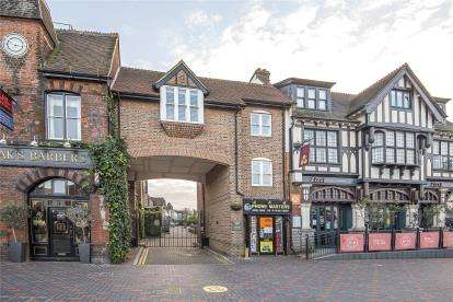 3 Bedrooms Mews House for sale in High Street, Beckenham