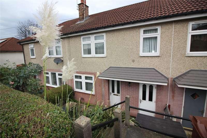 3 Bedrooms Terraced House for rent in Calverley Lane, Leeds, West Yorkshire, LS13