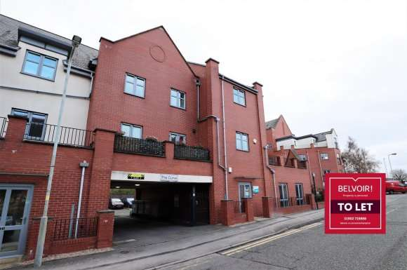 2 Bedrooms Apartment Flat for rent in Tempest Street, Wolverhampton