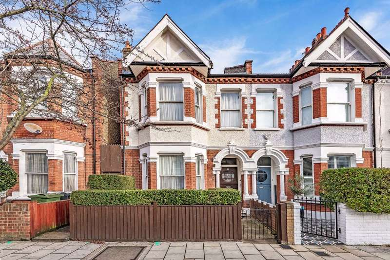 5 Bedrooms House for sale in Englewood Road, Clapham, London