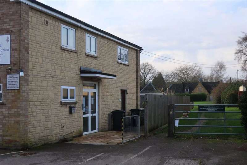 2 Bedrooms Flat for rent in The Naight, Bourton-on-the-Water, Gloucestershire GL54 2AR