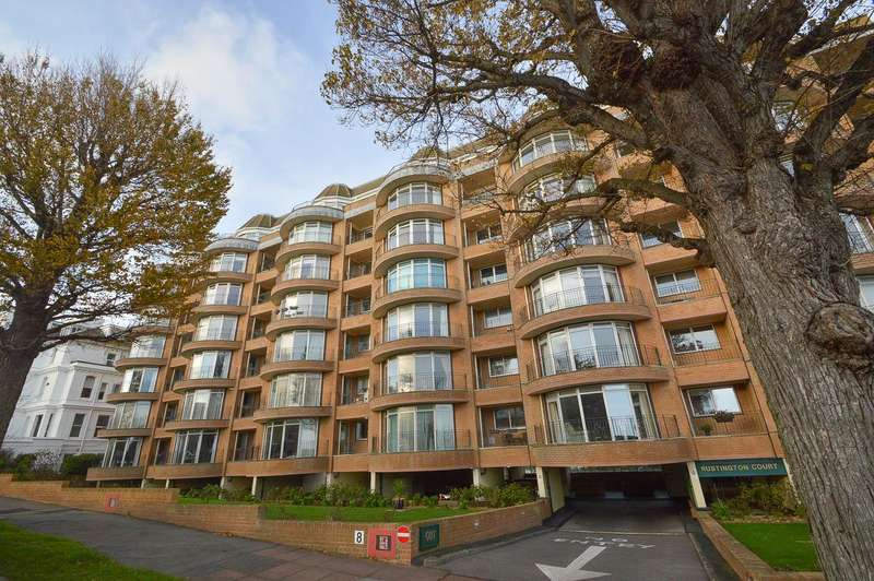 3 Bedrooms Flat for sale in St. Johns Road, Eastbourne