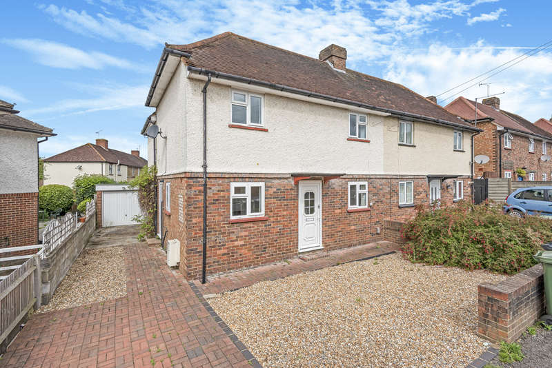 4 Bedrooms Semi Detached House for rent in Northway, Guildford