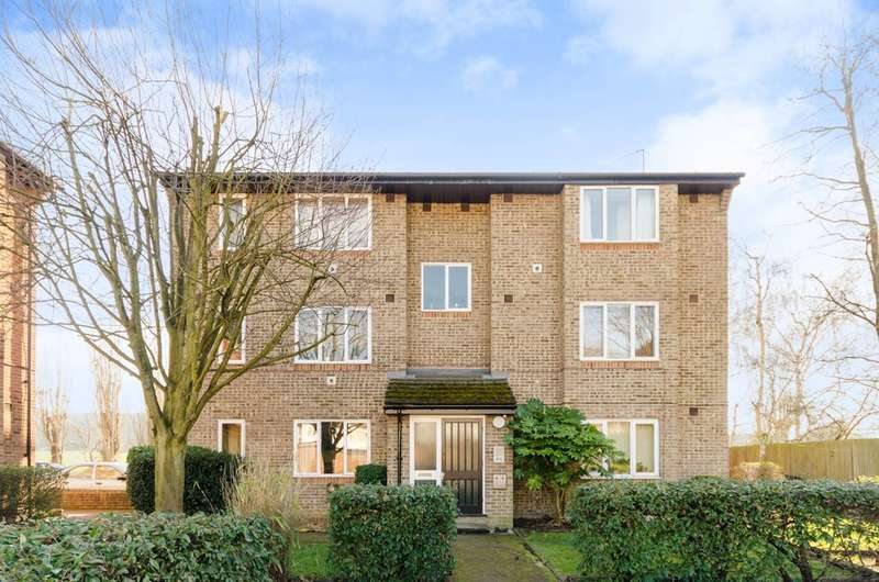 1 Bedroom Flat for rent in Friars Avenue, Putney, SW15