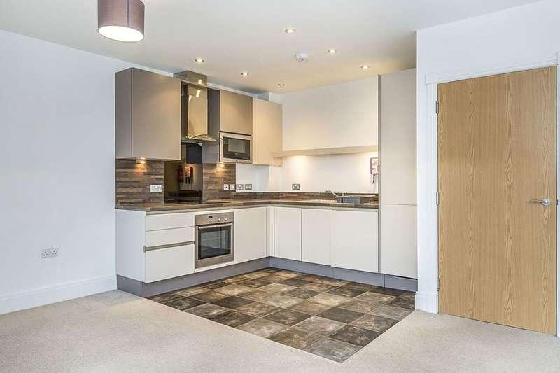 1 Bedroom Flat for rent in Nightingale Way, Catterall, Preston, PR3