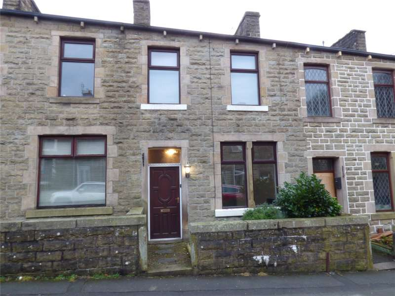 2 Bedrooms Terraced House for rent in Woodcroft Street, Rawtenstall, Lancashire, BB4