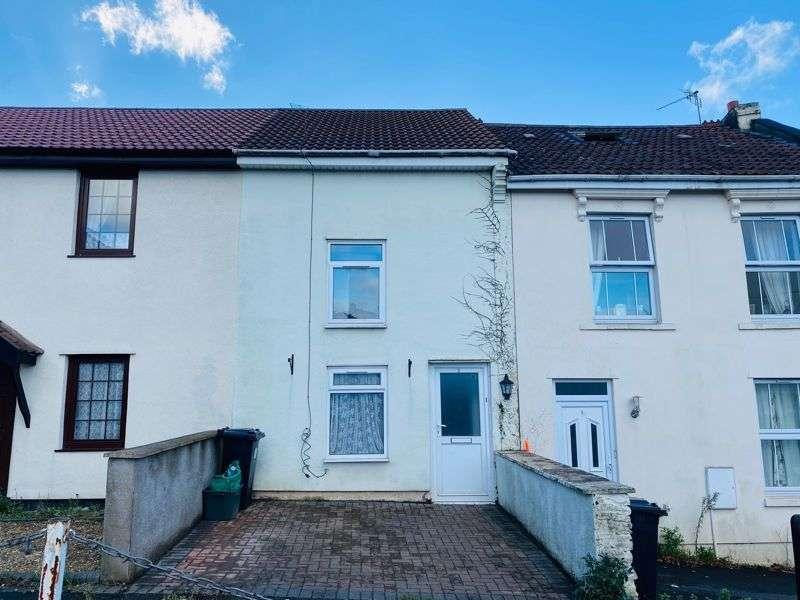 2 Bedrooms Property for rent in Church Road Hanham, Bristol
