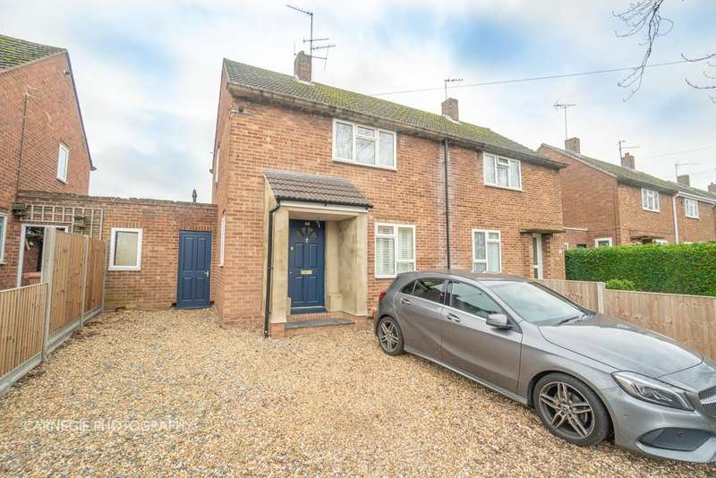 2 Bedrooms House for sale in Wilshere Road, Welwyn