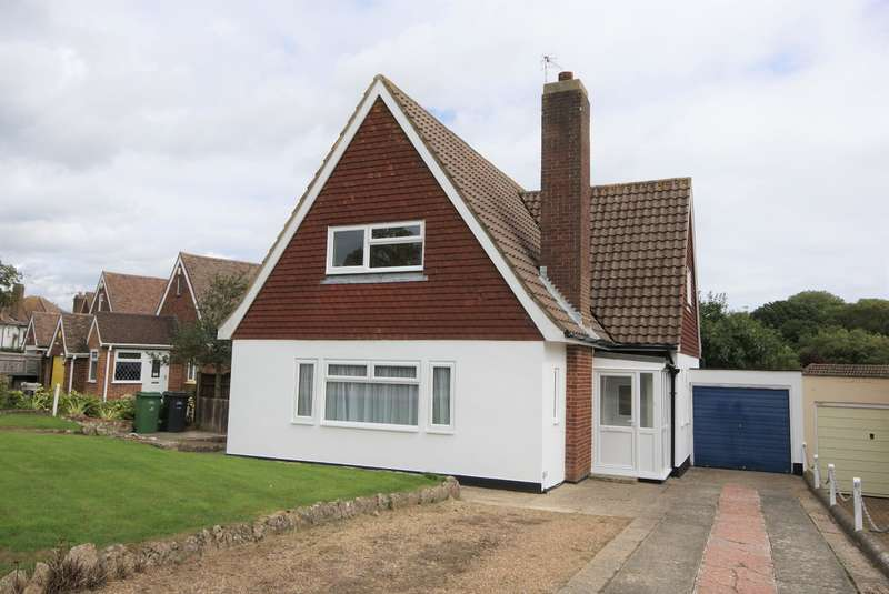 4 Bedrooms Detached House for rent in Churchwood Way, St Leonards On Sea, East Sussex, TN38 9JW