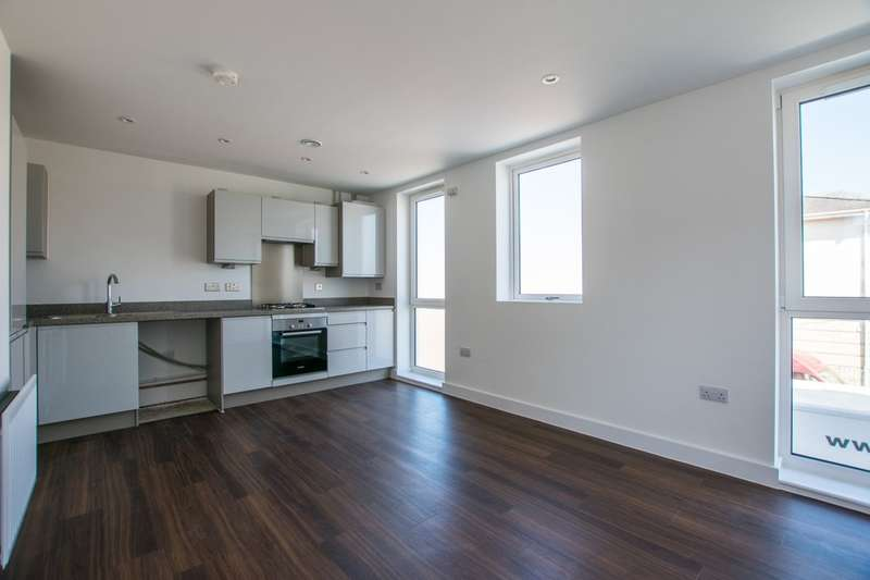 1 Bedroom Flat for rent in Fairview Road, Cheltenham GL52 2AD