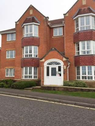 Flat for sale in Colebrook Way, Andover, Hampshire, SP10 3TN