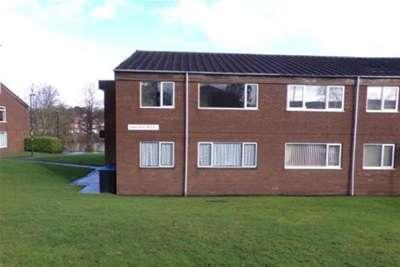 2 Bedrooms Flat for rent in Lakeside Walk, Erdington