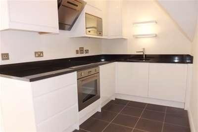 1 Bedroom Flat for rent in Calverley Park Gardens, Tunbridge Wells