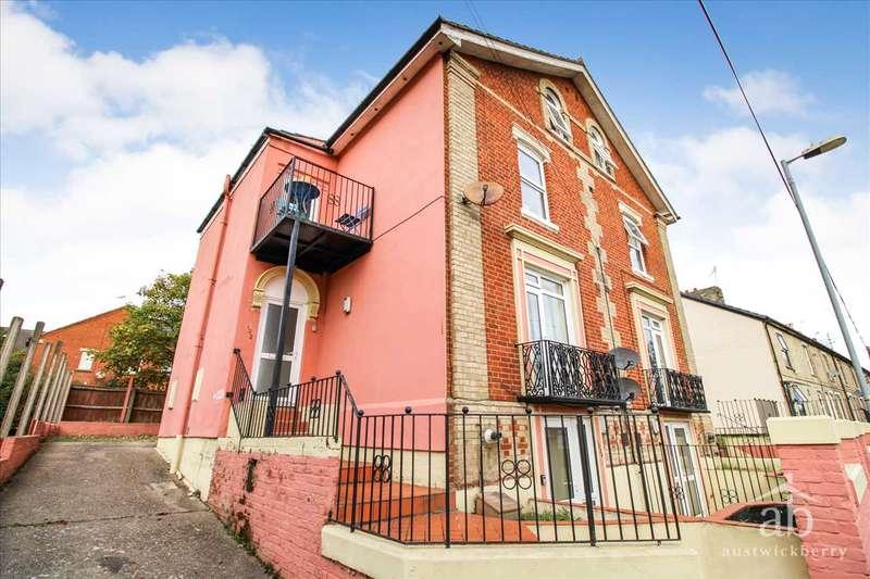 1 Bedroom Apartment Flat for rent in Wherstead Road, Ipswich