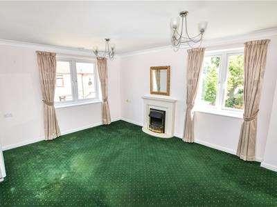2 Bedrooms Retirement Property for sale in London Road, Hadleigh, Benfleet
