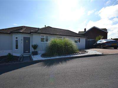4 Bedrooms Detached Bungalow for rent in The Finches, Bexhill-On-Sea TN40