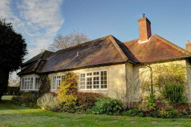 1 Bedroom Cottage House for rent in The Annex, Meadow Cottage, Christmas Common