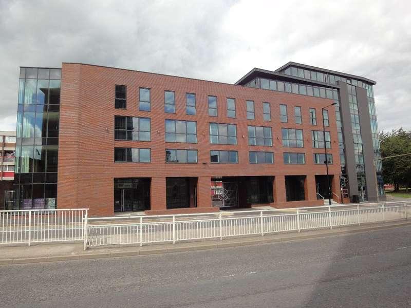6 Bedrooms Apartment Flat for rent in Apt 1, 116 Ecclesall Road