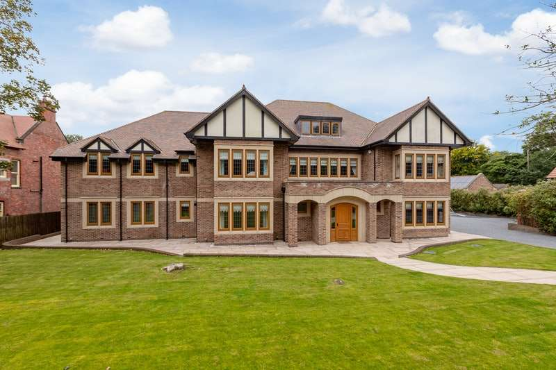 7 Bedrooms Detached House for sale in Briarfields Close, Hartlepool, County Durham, TS26