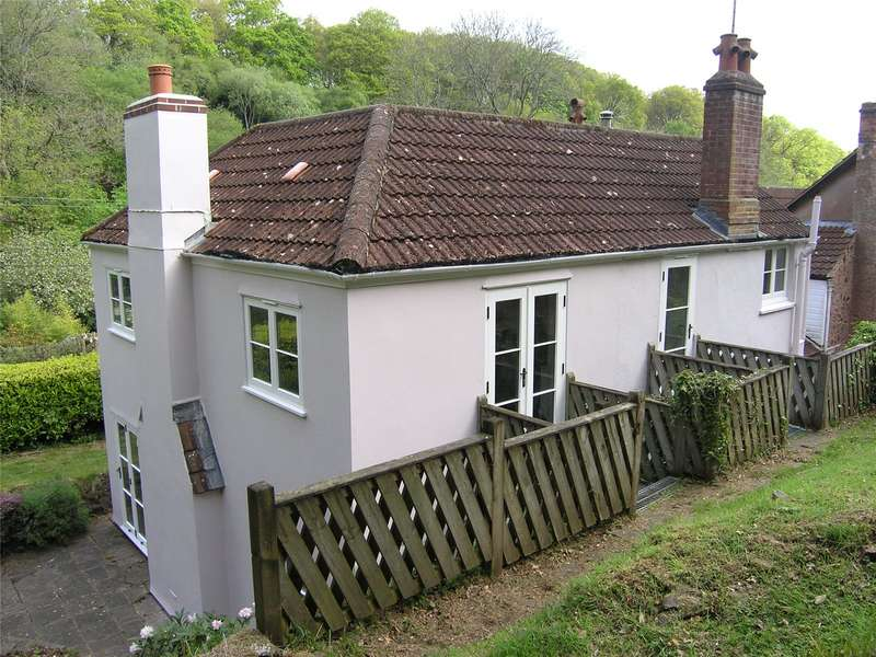 4 Bedrooms Semi Detached House for rent in Holford, Bridgwater, Somerset, TA5