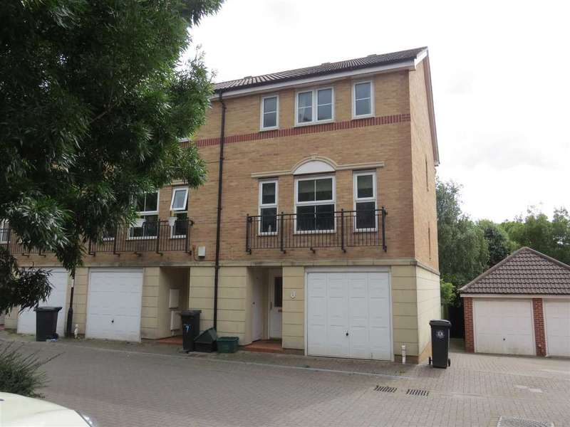 1 Bedroom House Share for rent in Handel Cossham Court, Kingswood, Bristol