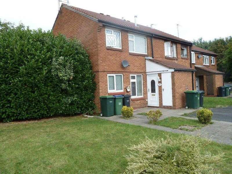 1 Bedroom Apartment Flat for rent in Carnegie Avenue, Tipton