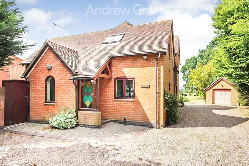2 Bedrooms Detached House for rent in Norton Road, Broomhall, Worcester, Worcestershire, WR5