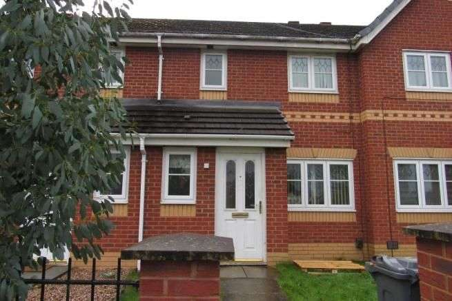 3 Bedrooms Terraced House for rent in Drake Avenue, Manchester, M22