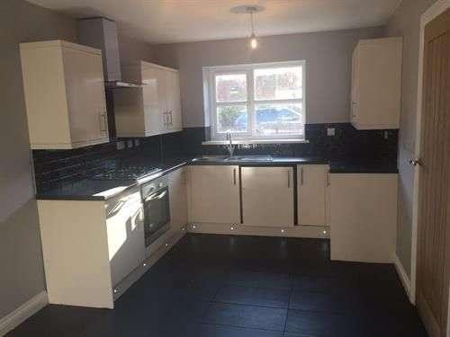 3 Bedrooms Detached House for rent in Welfare Close, Peterlee