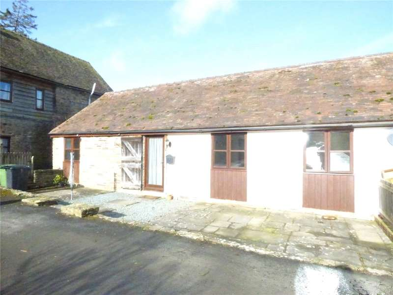 2 Bedrooms Barn Conversion Character Property for rent in 1 Stable Cottage, Newburn Farm, Kingswood Road, Kington, HR5 3HD