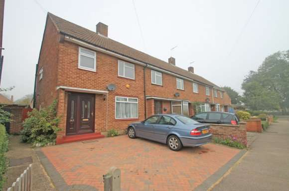 3 Bedrooms Detached House for rent in Newhouse Crescent, Garston, Watford, WD25
