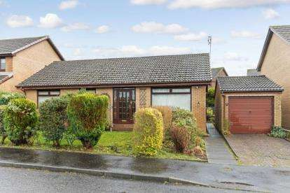 3 Bedrooms Bungalow for sale in Langdale, East Kilbride, Glasgow, South Lanarkshire