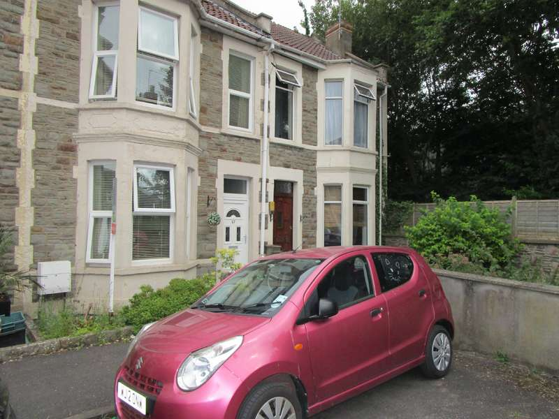 4 Bedrooms Terraced House for rent in Tyndale Avenue, Fishponds,