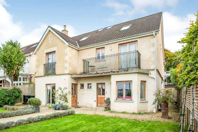8 Bedrooms Detached House for sale in Englishcombe Lane, BATH, Somerset, BA2