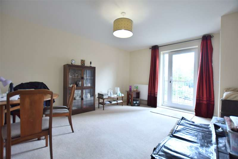 2 Bedrooms Flat for sale in 5 Suffolk Drive, GLOUCESTER, Gloucestershire, GL1