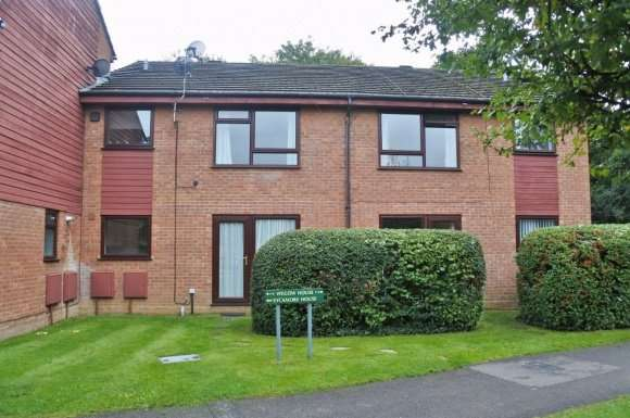 2 Bedrooms Flat for rent in WILLOW HOUSE, CHINEHAM