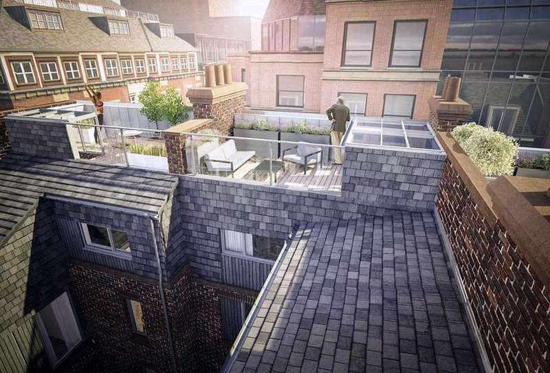 3 Bedrooms Property for sale in United Kingdom , Greater Manchester , Manchester