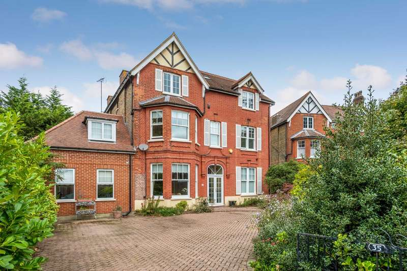 9 Bedrooms Detached House for sale in Rodway Road, Bromley, Kent, BR1