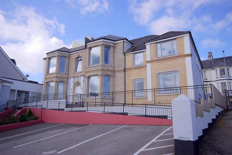 1 Bedroom House for rent in Boisdale House, North Road, Saltash