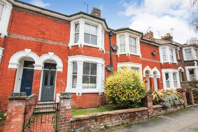 1 Bedroom Terraced House for rent in Albany Road, Leighton Buzzard, LU7 1NS