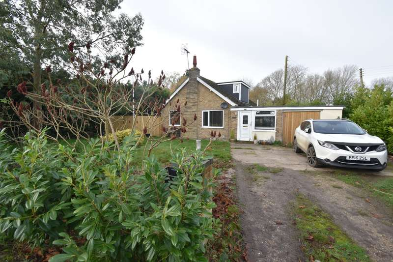 4 Bedrooms Detached House for sale in Willoughby Road, Cumberworth, LN13
