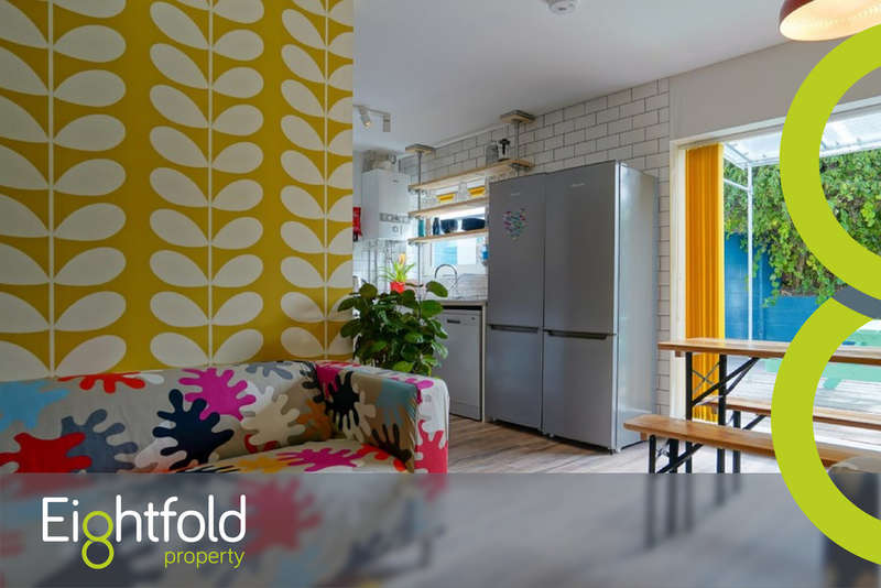 6 Bedrooms House for rent in Bevendean Crescent, Brighton