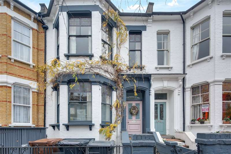 5 Bedrooms House for sale in Thistlewaite Road, Clapton, London, E5