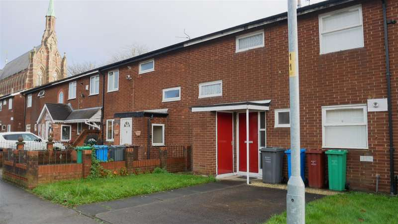 3 Bedrooms Property for sale in Blackwin Street, Manchester