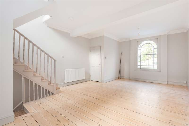 3 Bedrooms Terraced House for sale in Grange Walk, London, SE1
