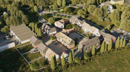 4 Bedrooms Detached House for sale in Crays Hill, Billericay