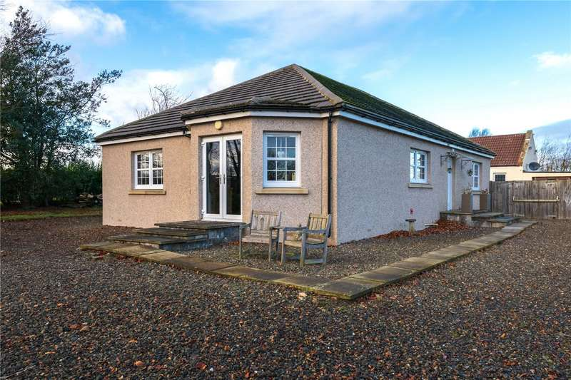 2 Bedrooms Equestrian Facility Character Property for sale in Lot 2 Lennek, Union Farm, Craigrothie, Cupar, KY15