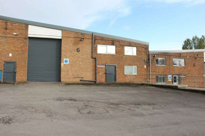 Property for rent in Severn Bridge Industrial Estate, Portskewett, NP26 5PS.