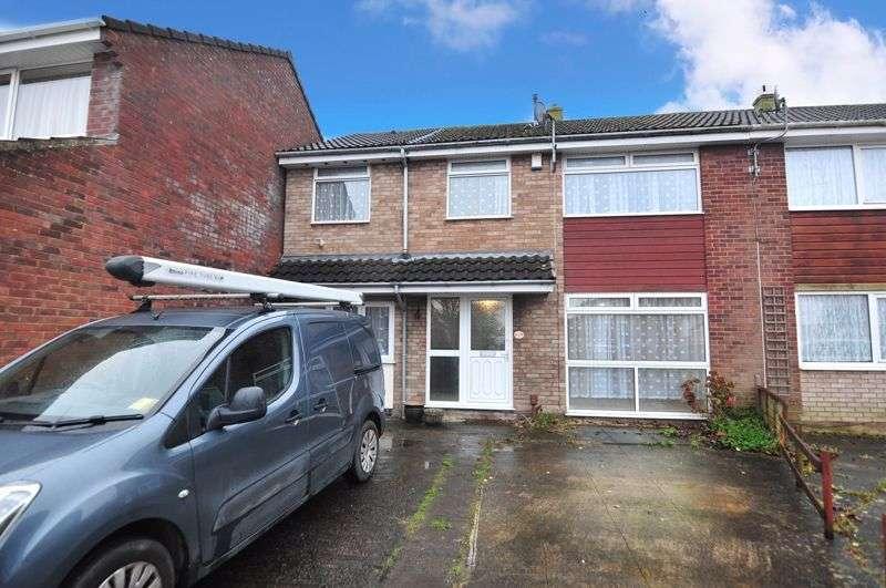 4 Bedrooms Property for rent in Harrington Road, Stockwood, Bristol, BS14