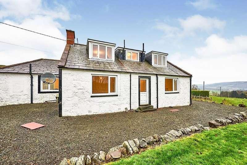 4 Bedrooms Detached House for rent in Auldgirth, Dumfries, DG2